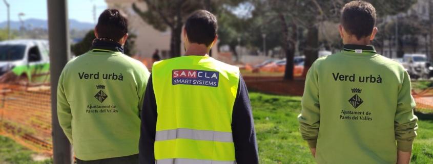 Samcla Parets del Vallès